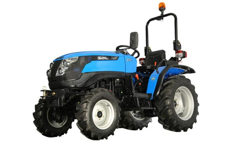 Traktor Solis 26