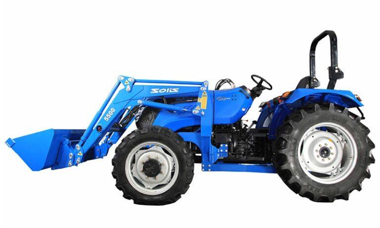 Traktor Solis 50