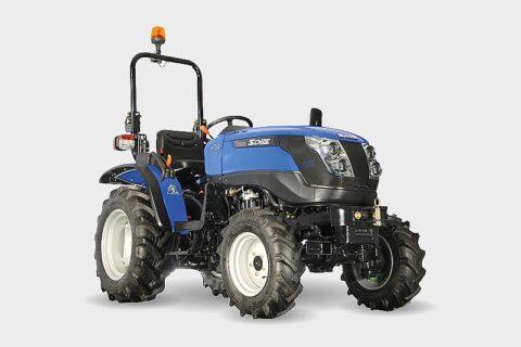 Solis 26 Traktor