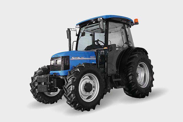 Solis 90 Traktor