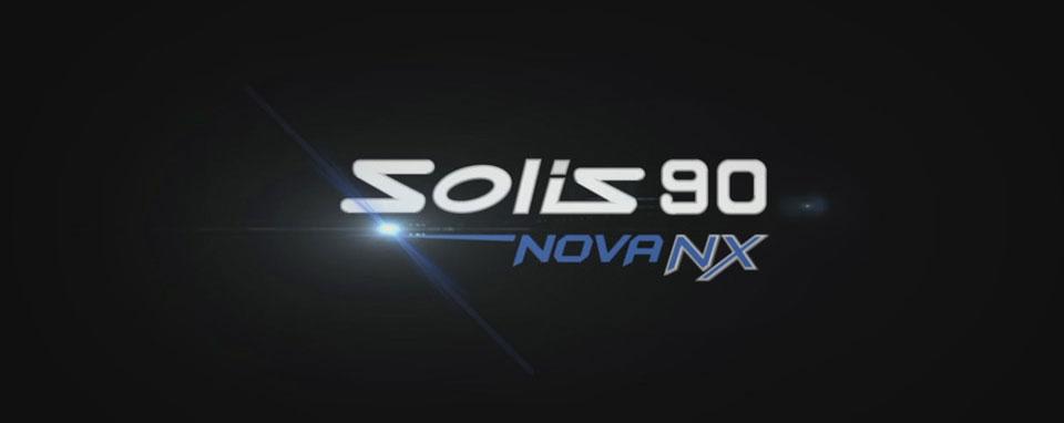 Produktvideo Solis 90 NovaNX